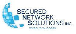 Secured Network Solutions