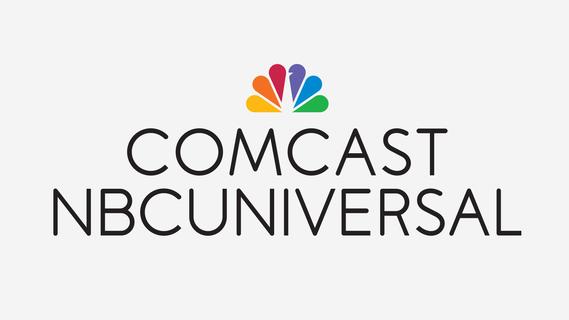 Comcast Universal NBC Universal