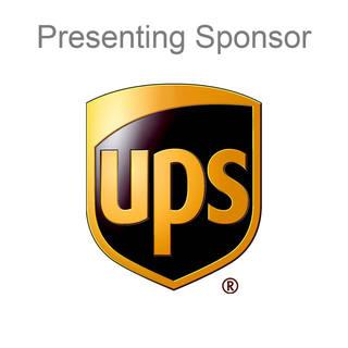 Presenting Sponsor: UPS
