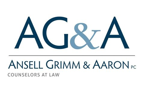 Ansell Grimm & Aaron, PC.