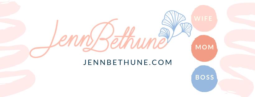 JennBethune.com