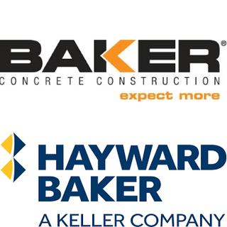 Baker Concrete / Hayward Baker
