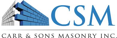 Carr & Sons Masonry