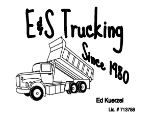 E & S Trucking