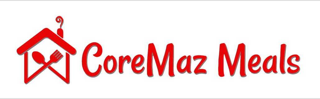 CoreMaz Meals