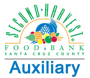 Second Harvest Auxiliary