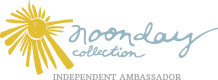 Aimée Zappa, Noonday Collection Independent Ambassador