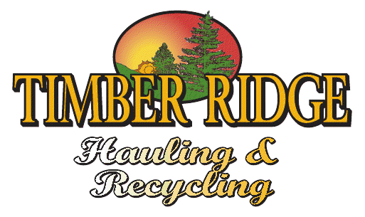 Timber Ridge Hauling & Recycling, Inc