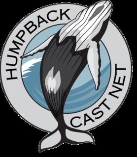Humpback Cast Net