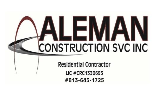 Aleman Construction