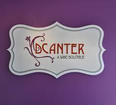 DCanter Wine Boutique