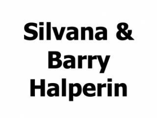 Silvana & Barry Halperin