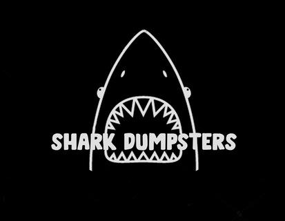 Shark Dumpsters