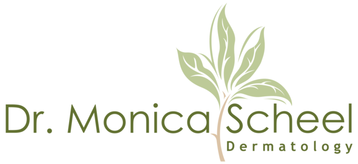 Dr. Monica Scheel, Dermatology