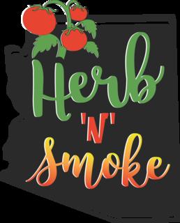 HerbnSmoke Food Truck