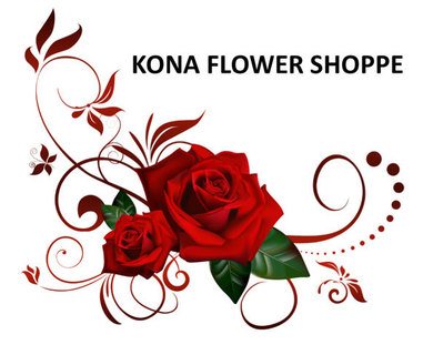 KONA FLOWER SHOPPE
