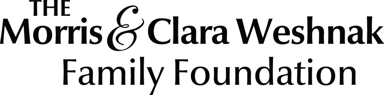 Morris & Clara Weshnak Family Foundation