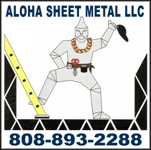 Aloha Sheet Metal