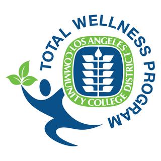 LACCD Total Wellness Program