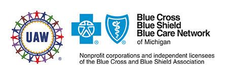 UAW & Blue Cross Blue Shield, Blue Care Network