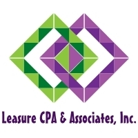Leasure CPA & Associates, Inc.