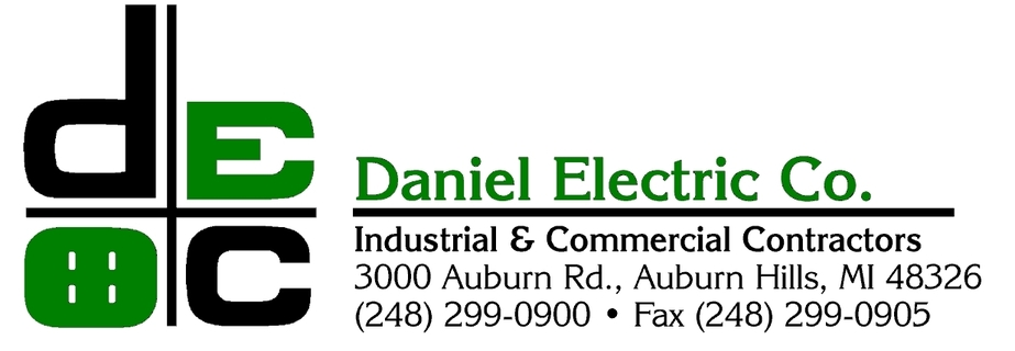 Daniel Electric Company