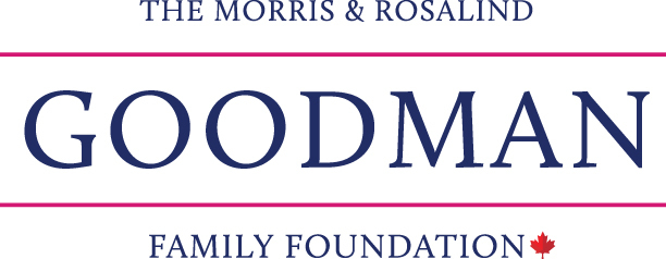 The Morris & Rosalind Goodman Foundation