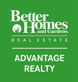 Better Homes and Gardens Real Estate Advantage Realty