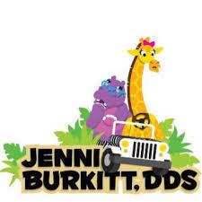 Jenni Burkitt, DDS