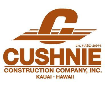 Cushnie Construction