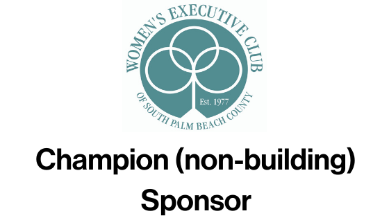 Women's Executive Club of South Palm Beach County