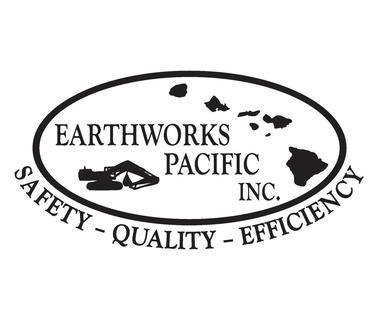 Earthwork's Pacific