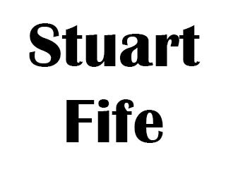 Stuart Fife
