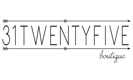 31TwentyFive Boutique
