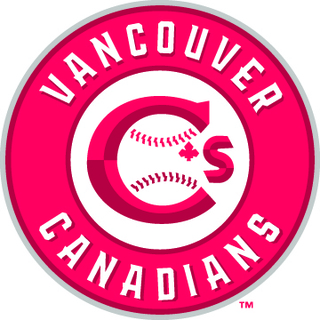 Vancouver Canadians Baseball