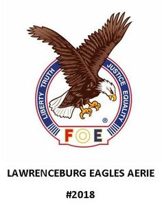 Lawrenceburg Eagles Aerie 2018