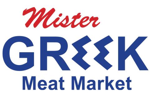 Mr. Greek Meat Market