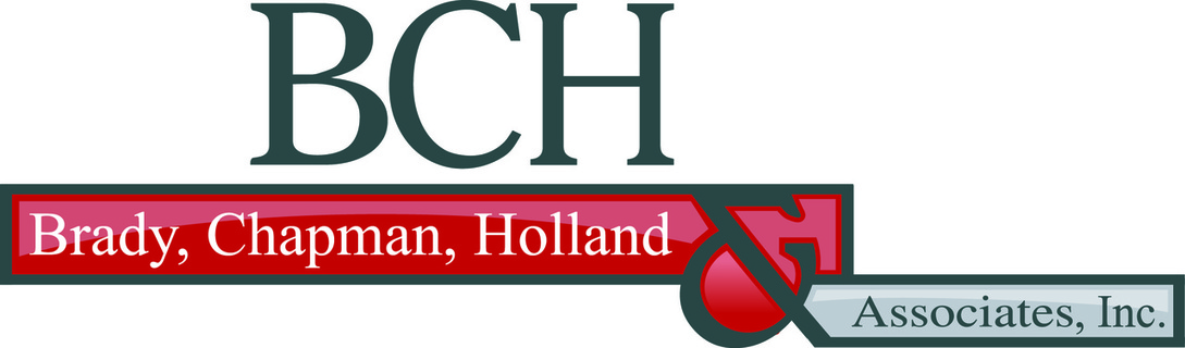Brady, Chapman,Holland & Associates, Inc.