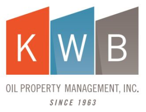 KWB Oil Property Management