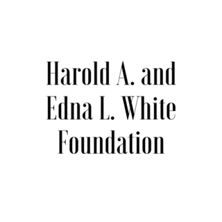Harold A. and Edna L. White Foundation