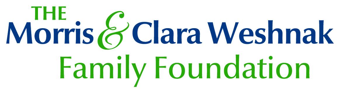 The Morris & Clara Weshnak Family Foundation