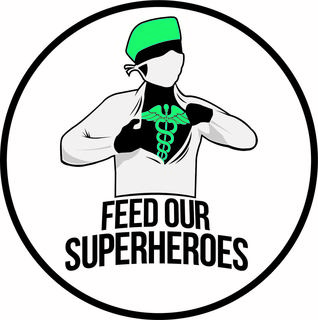 Feed Our Superheroes