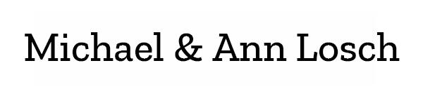 Michael & AnnLosch