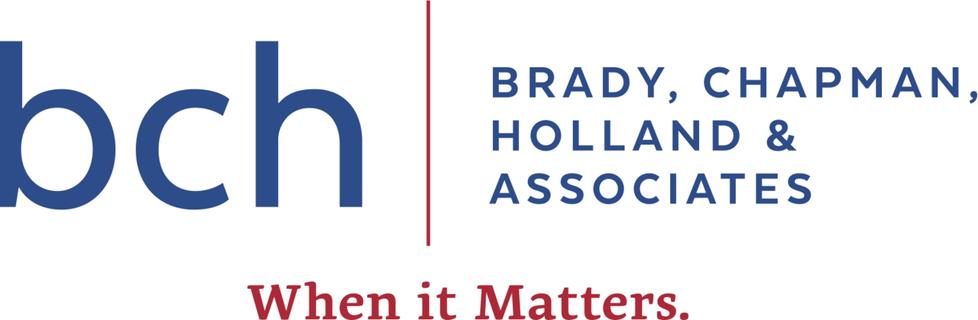Brady, Chapman, Holland & Associates