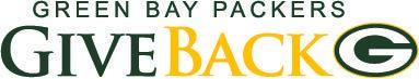 Green Bay Packers GiveBack