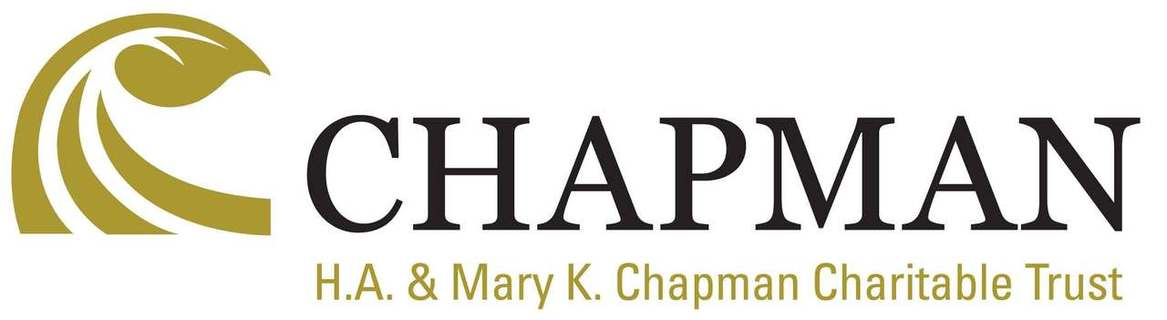 H.A. and Mary K. Champman Foundation