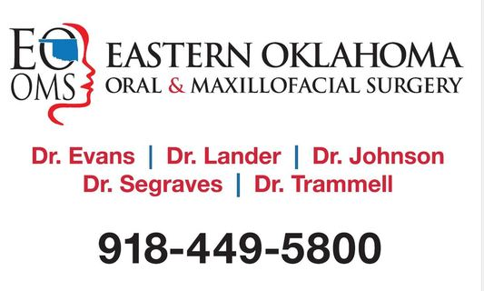 Eastern Oklahoma Oral and Maxillofacial Surgery