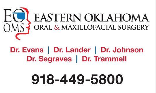 Eastern Oklahoma Oral and Maxillofacial Surgery