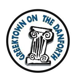 Greektown BIA