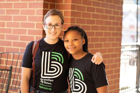 Hayley & Jamilyah